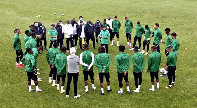 Nigeria vs Tunisia March Preview, Team News, H2H, Line-up, Prediction and Betting Tip