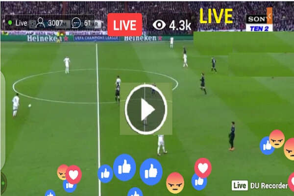 Watch Real Betis vs Real Madrid Live Streaming Match #LaLiga #RealBetis RealMadrid