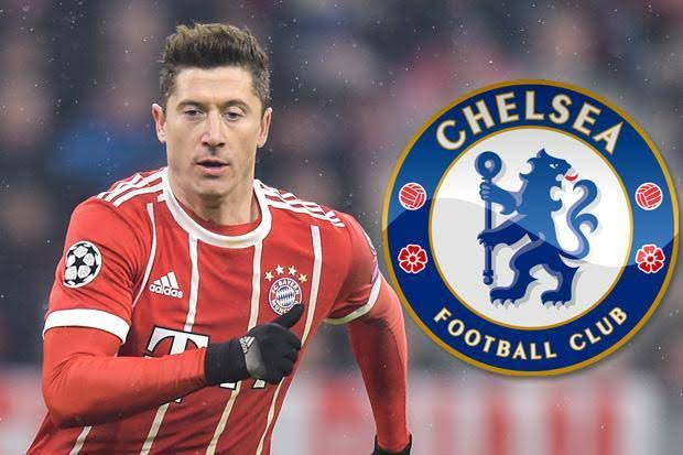 Chelsea Latest News: Roman Abramovich prepared to turn his Rader to A more prolific Bundesiga Striker As They Are Set To Launch A Possible £80m Deal Lewandowski