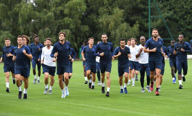 Chelsea First Pre-season Game Against Peterborough Today, Watch out for the Live Streaming Coverage, Time and Venue.