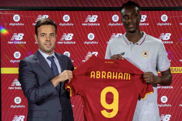 Done Deal: Chelsea Star Finally Unveil in a Move Join Mourinho in Roma.