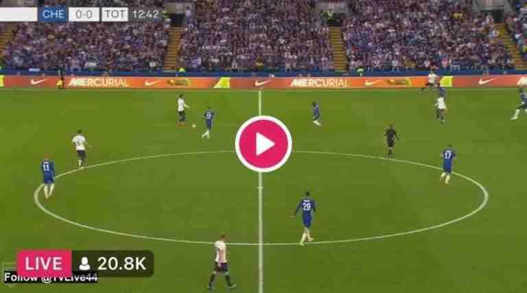 Watch Chelsea vs Zenit St. Petersburg Live Streaming Match #CHEZEN #ChampionsLeague