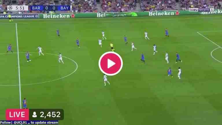 Watch Rennes vs Tottenham Live Streaming Match #RENTOT #UECL