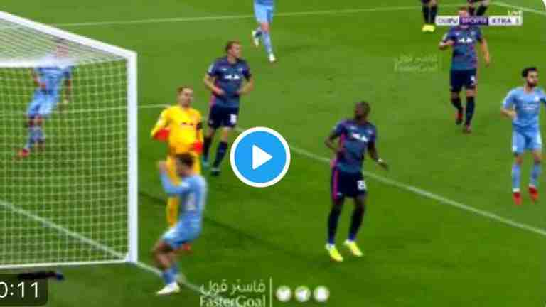 How to watch Manchester City vs RB Leipzig Live Streaming Match #MCIRBL #ChanpionsLeague