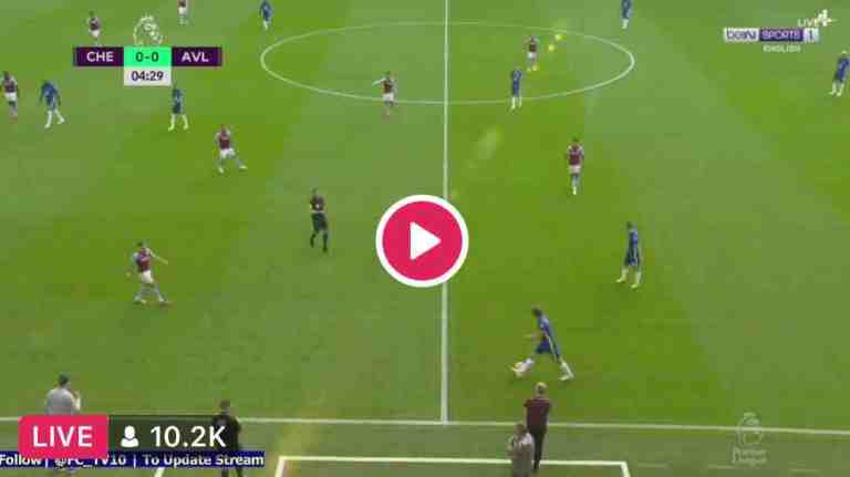 Watch Brighton vs Leicester Live Streaming Match #BHALEI #EPL