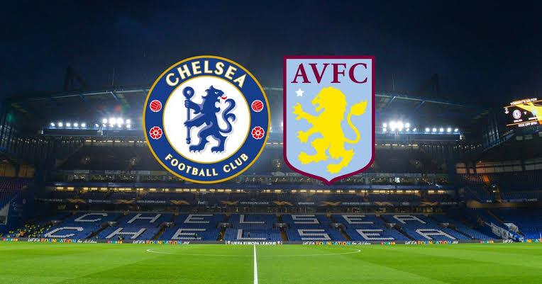 Chelsea Next Fixture: Head-Head, Formation & Current Form Ahead Of Their EPL Match Against Aston Villa.