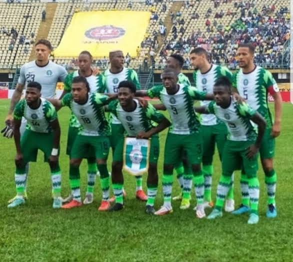 How To Watch Cape Verde vs Nigeria Live Streaming Match In Nigeria, UK And USA