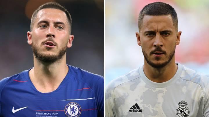 Chelsea Owner Contemplating on Bringing Eden Hazard to Chelsea - The Live Soccer